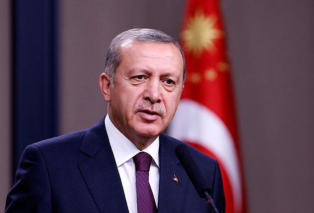 Erdoğan'dan konsolosluk çalışanlarına 1 ay izin
