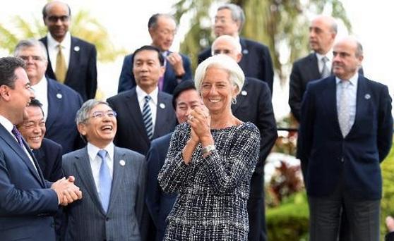 Avustralya'daki G-20 zirvesi devam ediyor
