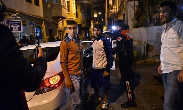 İstanbul'da 15 bin polisle dev operasyon