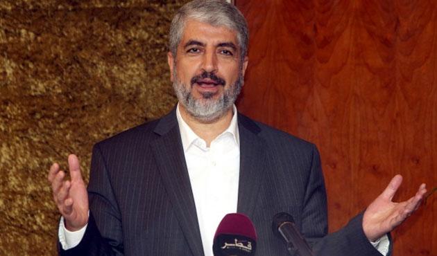 Meşal'in sınırdışı edileceği iddiaları yine yalanlandı