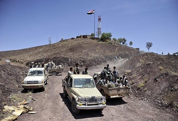 Yemen'de El Kaide'ye hava saldırısı