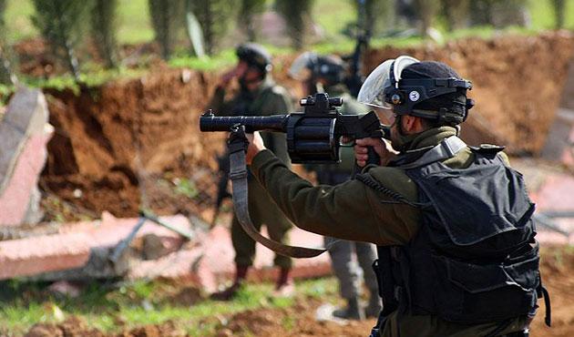İsrail 2 Filistinliye suikast düzenledi