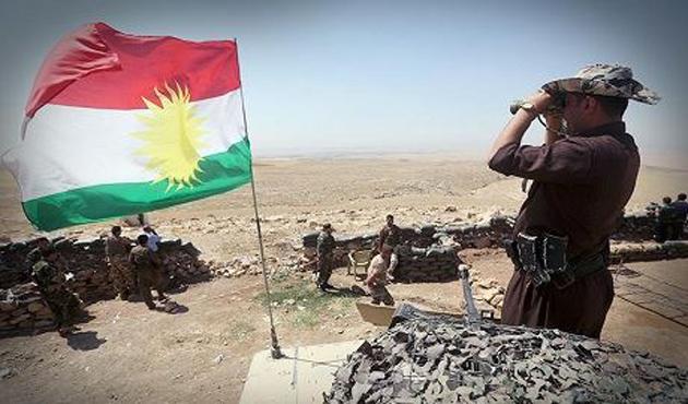 IŞİD'in üstü düzey komutanı öldürüldü iddiası
