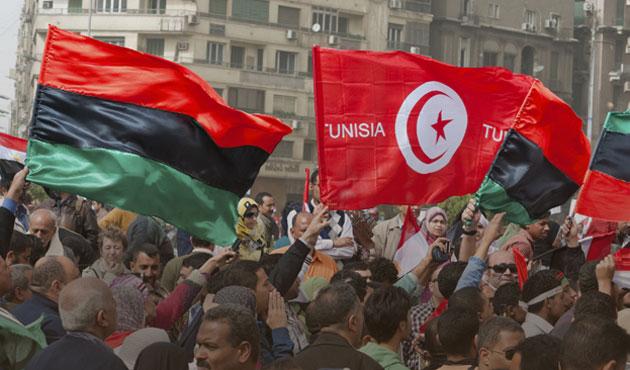 Tunus'ta cumhurbaşkanı adayı enflasyonu