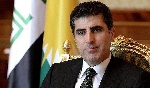 Barzani: PKK, Irak Kürdistan bölgesinde misafirdir