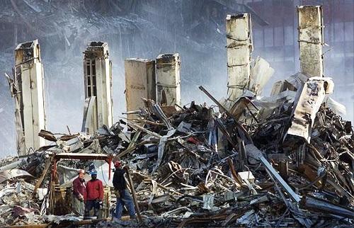 11 Eylül'ün 3 itfaiyecisi aynı gün kanserden öldü