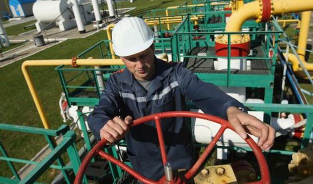 Rusya-Ukrayna gaz pazarlığında finansman engeli