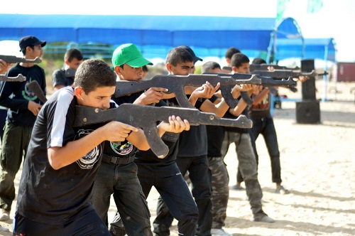 Kassam Tugayları, 'halk ordusu' kuruyor