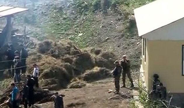Dağıstan'da olağanüstü hal ilan edildi