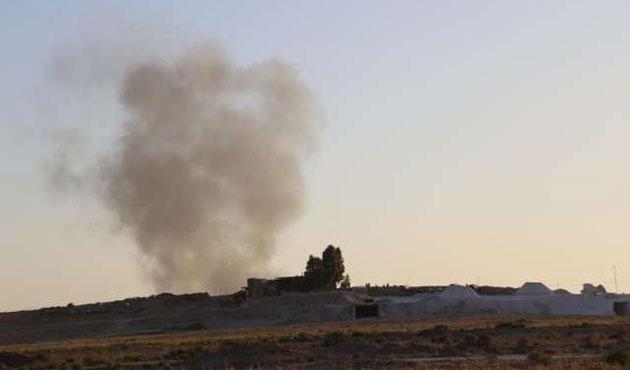 CHP'den Kobani raporu: Acil eylem planı gerekli