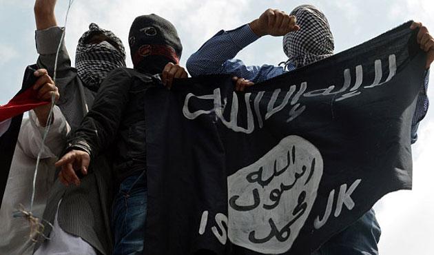 IŞİD etkinliğinden bir şey kaybetmedi