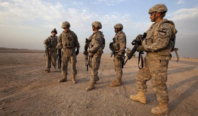 ABD Afganistan'da 1 trilyon dolar harcadı