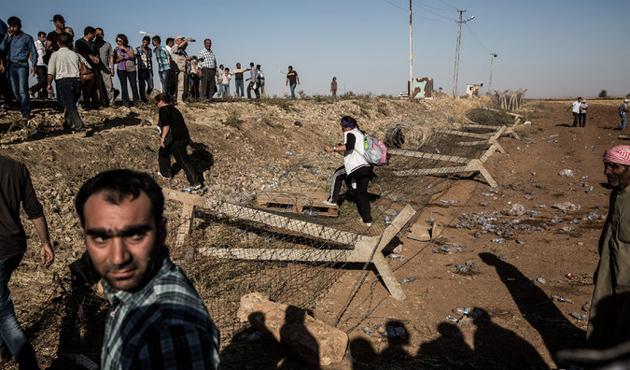 ABD, Suriye'de uçuşa yasak bölgeyi düşünecek