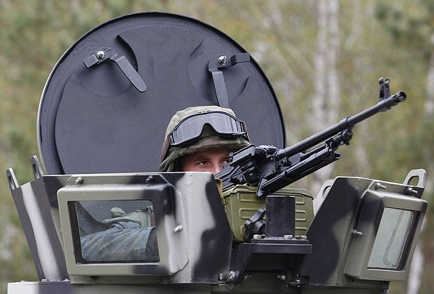 Almanya Ukrayna'ya İHA ve asker gönderecek