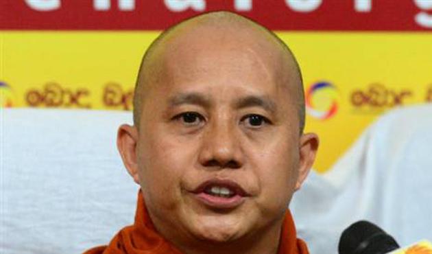 Budist gruplar Müslümanlara karşı birleşti