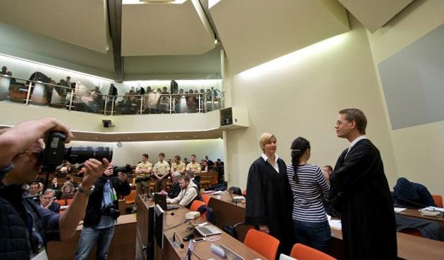 NSU davasının duruşmaları iptal edildi