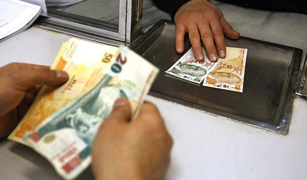 Türkiye'de bir ilk: Vatandaştan bankaya haciz