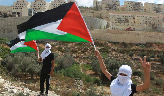 İspanya'da Filistin devletini tanıma girişimi