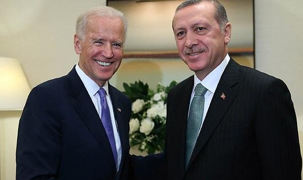 Joe Biden: Erdoğan'dan özür dilemedim