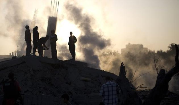 Filistin -İsrail görüşmeleri yeniden başlıyor
