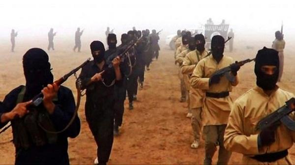 IŞİD, PYD'nin Kobani'deki ana karargahını ele geçirdi