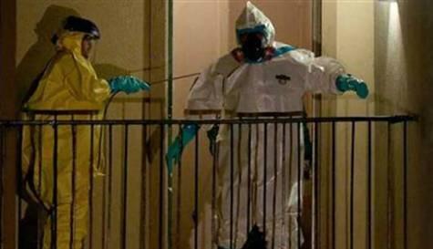ABD'de Ebola'dan ilk ölüm