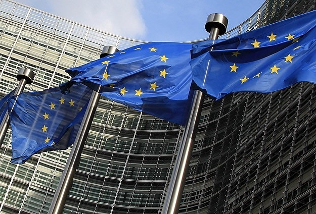 Avrupa Parlamentosu yeni AB Komisyonunu onayladı