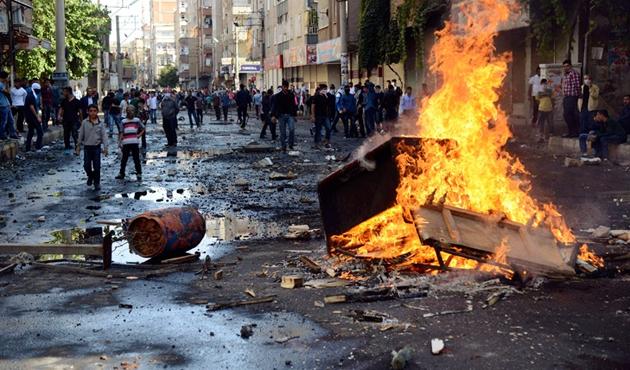 Arabulucular HDP ile Hüda Par için devrede