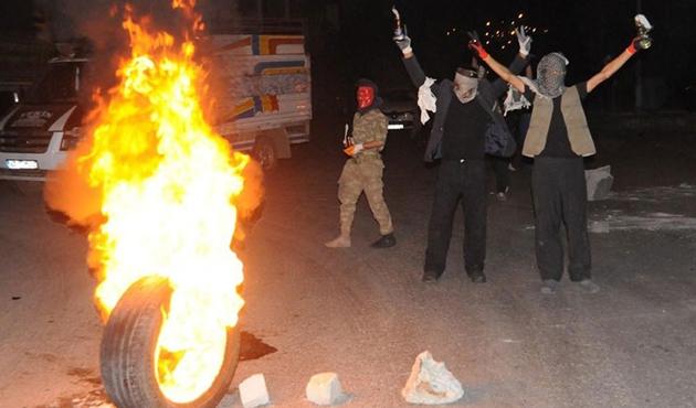 Kobani eylemlerinde ölü sayısı 32'ye çıktı
