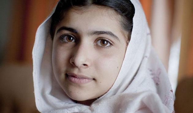 Nobel Barış Ödülü Pakistanlı kıza