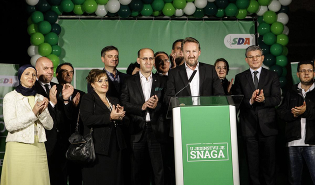 Bosna Hersek'te kesin seçim sonuçları bugün açıklanacak