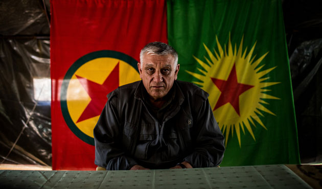 Bayık'tan Kobani şartlı savaş tehdidi