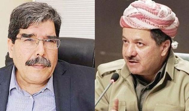 Salih Müslim Erbil'e gidiyor