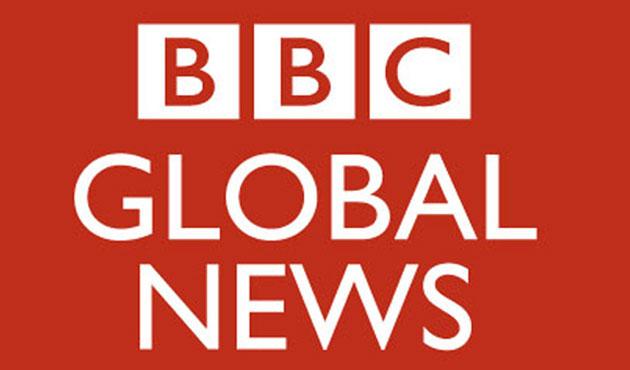 Çin, BBC'yi yasakladı
