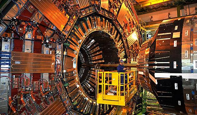 Kamyon kasasına sığacak nükleer reaktör