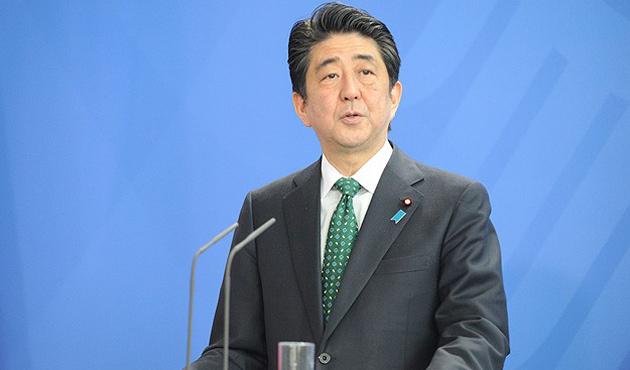 Abe'nin adağı Çin'in tepkisini çekti