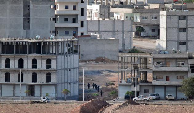 Suriye'de barış için koordinasyon merkezi kuruldu