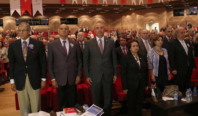 İstanbul Barosu'nun genel kurulu devam ediyor