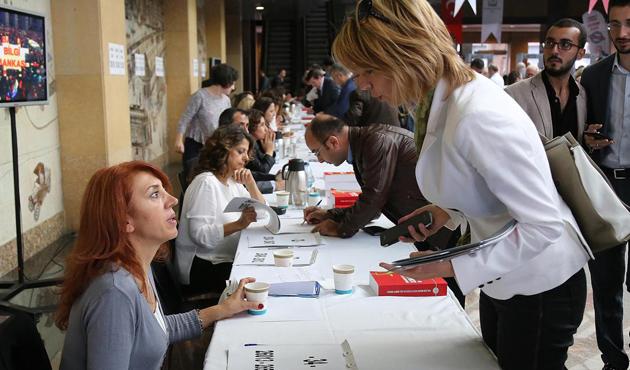 İstanbul Barosu'nda seçim heyecanı