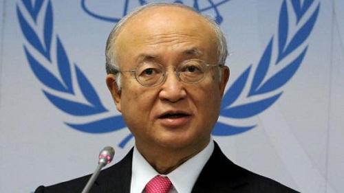 UAEA Başkanı: İran pratik önlemlerin çoğunu tamamladı