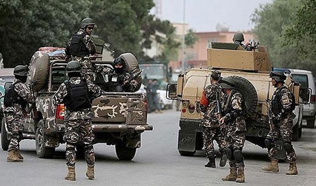Afganistan'daki çatışmada ölü sayısı 52 oldu