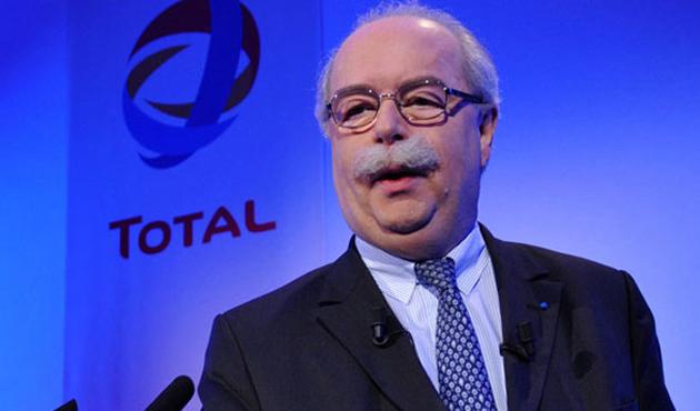 Ambargoya uymayan Total'in CEO'su kazada öldü!