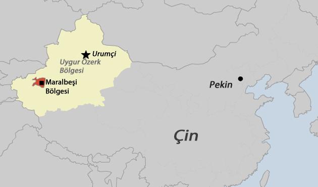 D.Türkistan'da pazar yerine saldırı: 22 ölü