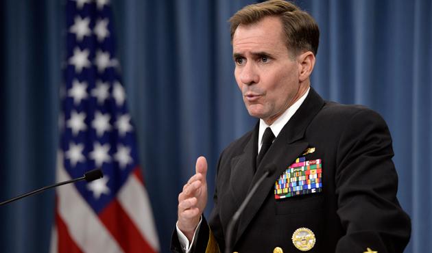 ABD Rus saldırılarından kaygılıymış