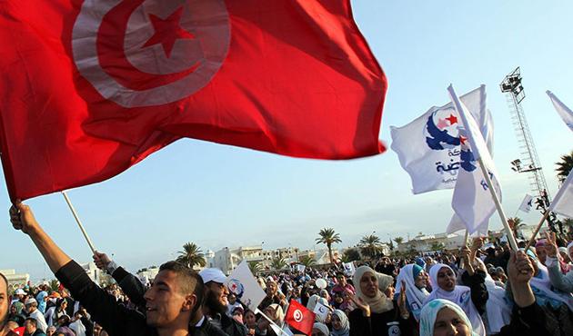 Tunus bu pazar sandık başına gidiyor