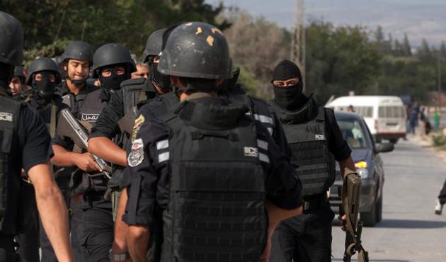 Tunus'ta çatışmalar devam ediyor
