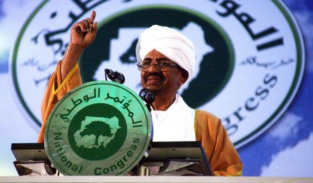 Sudan'da Ömer El Beşir'in adaylığı resmen açıklandı