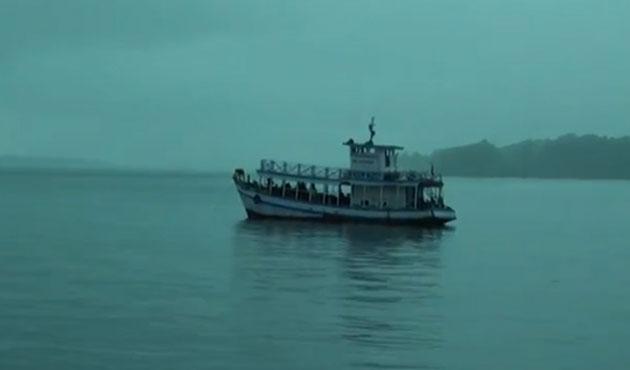 Zambiya'da çocukları taşıyan tekne battı: 26 Ölü