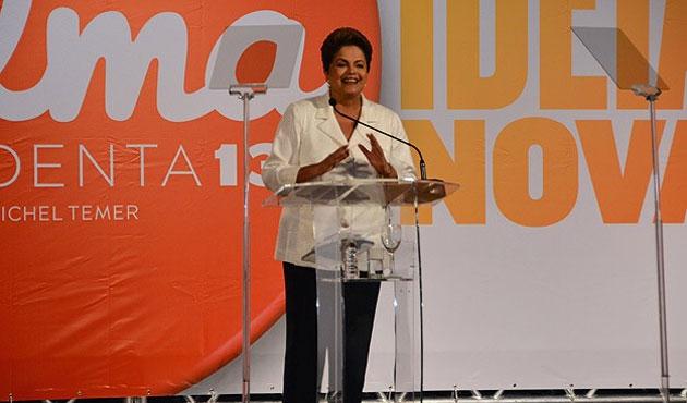 Brezilya liderinin azledilme süreci askıda