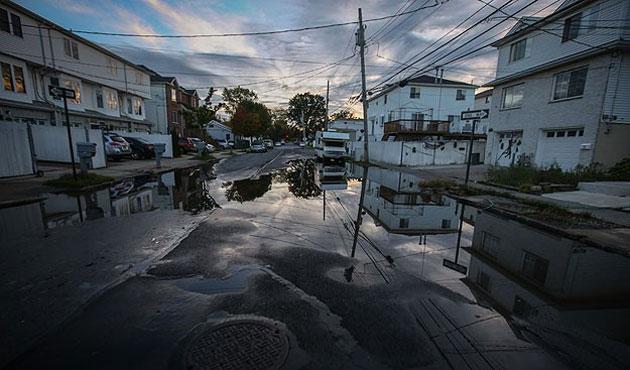 ABD, Sandy'nin yaralarını iki yıldır saramadı